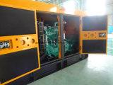 Generatore diesel silenzioso famoso del fornitore 36kw/45kVA Cummins (GDC45*S)