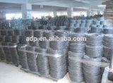Kupferne des Cu-0.56mm UTP CAT6 Kabel-Durchlauf-Plattfisch-Prüfung Kabel-Ethernet-Kabel-Netz-des Kabel-/LAN