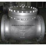 150lb/300lb/600lb Klep de uit gegoten staal van de Controle van de Schommeling van het Eind van de Flens