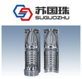 Processo di soffiatura in forma della bottiglia dell'animale domestico per la macchina di salto di Sipa