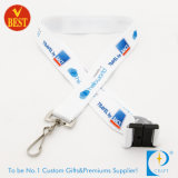 International Conference (LN-0137)のためのカスタムFull Colors Printed Lanyard