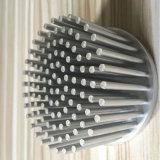 アルミニウム鍛造材CNCの機械化の部品