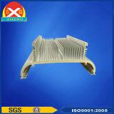 امتصاص الحرارة الصمام مصنوعة من سبائك الألومنيوم 6063