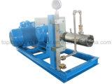 Pompe moyenne de liquide cryogénique de pression (Svmb300-600/50)