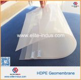 地階防水材料のHDPEのスムーズなGeoの膜