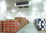 Dispositivo di raffreddamento di aria del condizionamento d'aria per cella frigorifera