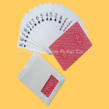 Plastic Casino Card Plastic Playing Cards