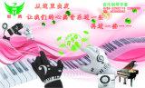 De elektronische Muziek van de Handschoenen van de Piano Gloves Elektronische Handschoenen