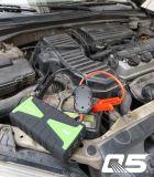 2016 CarおよびMobilesのための最も新しい12V16800mAh Muilt-Function PowerバンクJump Stater
