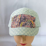 Madame Solar Fan Cap de tennis de mode
