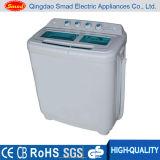 半自動上のローディングの双生児のたらいの洗濯機(XPB68-2002S-A)