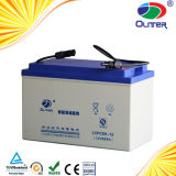 12V100ah Deep Cycles Freezing Battery Manufacturer Since 1998