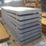 Plaque en acier de construction de bateau (pente A)