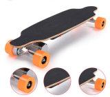 Patín eléctrico de Hoverboard del mejor del regalo 4 de las ruedas motor doble de Hoverboard