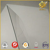 High Clear Sheet PVC rigide pour Making Cadre