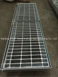 Drainage Cover met scharnier
