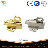 Zink Alloy Brass Door Guard in Gold Color (AC-3004)