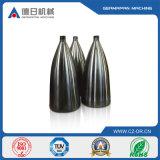 さまざまなサイズのドリル管ヘッド特別なステンレス製の合金の鋼鉄鋳造