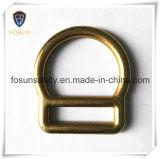 造られた合金鋼鉄亜鉛Dリング(H214D)