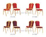 حديث تجاريّة رفاهية أسلوب فندق كرسي تثبيت ([ج-ل135])