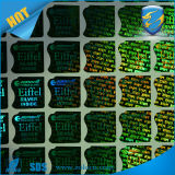 Autoadesivo olografico olografico della stagnola Stickers/Custom
