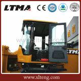 Ltma 2.5t Rad-Ladevorrichtung 2016 für Verkauf
