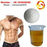 Weiße kristallene Puder-Testosteron Phenylpropionate Prüfung Phenylpropionate 99%Min