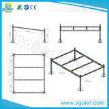 Алюминиевое Stage Truss Globla Truss F34 как Roof Truss для Event Truss