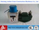 Mini type moteur électrique de vibration de mur avec le contrôle