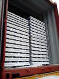 Los paneles de emparedado de la azotea EPS de la pared del material de construcción del bajo costo para la casa prefabricada