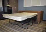 Base di sofà/sofà all'ingrosso Cum disegno piegante della base di sofà della base l'il ultimo