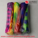 Moulages de générateur de bruit de glace de silicones de couleur d'arc-en-ciel de 6 paquets