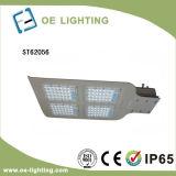 Luz de rua de venda quente do diodo emissor de luz 120W! Preço direto da fábrica! !