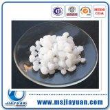 Pérolas e flocos do hidróxido de sódio de 99%