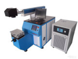 세륨을%s 가진 Metal Stainless Steel CNC를 위한 Channel 신식 Letter Laser Spot Welding Machine