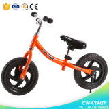 アルミニウムフレーム子供/バランスのバイクのためのペダルのバランスの子供のバイク/バランスの自転車無し