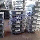 ASTM Standard High Damping Rubber Bearing nach Kenia Transport Project