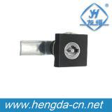 Fechamento seguro principal quadrado da came Yh9760