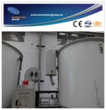 PlastikVertical Heating und Mixing Machine mit 10 Years Factory