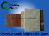 0.55 Densidad de PVC Junta de espuma para Muebles de plástico
