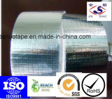 Bande adhésive acrylique à base d'eau de papier d'aluminium