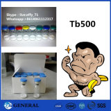 CAS: 77591-33-4ペプチッド粉Tb500 Thymosinのベータ4アセテートのボディービルTb 500