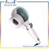 O ferro de ondulação imediato o mais novo do vapor da máquina da onda de Showliss para o cabelo Curly