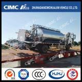 Cimc発電機が付いている燃料かオイルまたはガソリンまたはDiselまたは液体タンクトラック