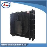 12V135azld-B: radiador diesel del generador de la serie 350kw