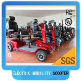 二重Seat Handicapped Electric Mobility Scooter 1300watt
