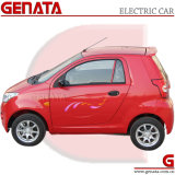 Зеленое Power Electric Car с 2 Seats (L7E)