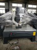 Машина маршрутизатора CNC деревянная высекая