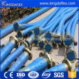 Abnutzungs-beständige synthetischer Gummi-Betonpumpe-Schlauchleitung