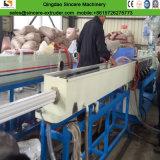 Máquina del estirador de la producción del tubo de la protección del cable del Siete-Orificio del PVC del PE